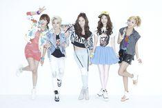 K-POP: F(x) - Pinocchio (Photoshoot)