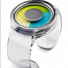 I checked out Proton transparent by Ziiiro Watch on Lish, € 129,00