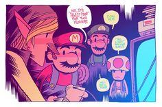 Problems for Gamer