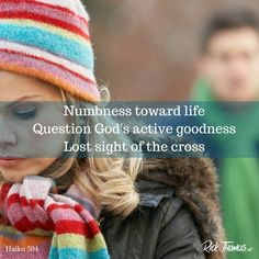 Haiku 504 Life Questions, This Or That Questions, Bible Truth, Haiku, Meant To Be, Believe, How To Get, Truths, Haikou