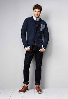Hilfiger fall 2012 collection