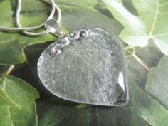 Heart of ColoradoReal Pressed Aspen Leaf by giftforallseasons