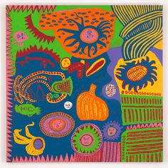 yayoi kusama exhibits dizzying infinity rooms and paintings