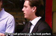 20 Times Scott Disick Said Exactly What You Were Thinking | Her Campus