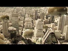 "CGI VFX Breakdown Showreel HD: ""VFX Showreel"" 2012 by - Shed (+playlist)"