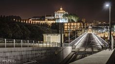 """Porto - Ponte Dom Luis I #porto #portugal #portuguese #travellgram #travelblogger #nightout #view #welltravelled #travelphotography #amazing #douro #lovelovelove #beautiful #portugallovers #portolovers #stunning #ribeira #riverdale #summer #amumot #nightlife #sonyalpha #pontedomluis"" by @amumot. #europe #roadtrip #여행 #outdoors #ocean #world #hiking #lonelyplanet #instalive #ilove #instalife #sightseeing #unlimitedparadise #tour #instamoment #instacool #instagramers #instapicture…"