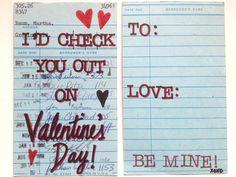literary valentine's