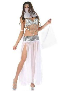 Dance Sexy arabian wild women during