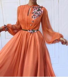 Fashion dresses couture robes 37 new Ideas Ball Gown Dresses, Evening Dresses, Dress Up, Prom Dresses, Hijab Evening Dress, Chiffon Dresses, Tulle Prom Dress, Hippie Dresses, Chiffon Gown