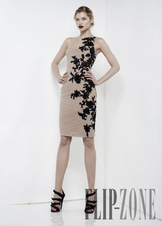 Zuhair Murad - Pret a porter - Autunno-Inverno 2012-2013 - http://it.flip-zone.com/fashion/ready-to-wear/fashion-houses-42/zuhair-murad-2867