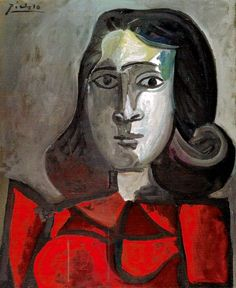 Pablo Picasso, Untitled