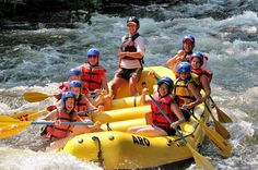 Whitewater rafting is one of the most exhilarating sports in the world, and quality outfitters make it possible for even complete beginners to enjoy the adventure.