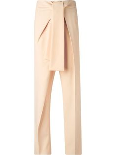 c26b731d69b Shop Chloé high-waist trousers in Eraldo from the world s best independent  boutiques at farfetch
