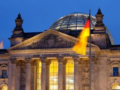 With its Norman Foster-designed glass dome symbolizing transparency, The Reichstag is home to Germany's parliament. Anyone can climb the windy walkway and take in a 360-degree view of Berlin. Remember to book ahead if you don't want to stand in lines for hours.