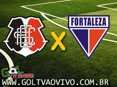 Assistir Santa Cruz x Fortaleza ao vivo 16h00 Campeonato Brasileiro Série C