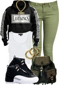 Air jordans women outfit outfit jordan outfits for girls, Nike Outfits, Swag Outfits, Fall Outfits, Trendy Outfits, Summer Outfits, Outfits With Jordans, Jordan Outfits Womens, Jordans Girls, Dinner Outfits