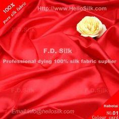 http://www.silkfabricwholesale.com/8mm-silk-habotai-fabric-red.html      F.D. silk most professional 8mm silk habotai fabric-red supplier.