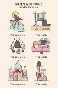 Pusheen The Cat #220