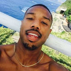 Pin for Later: The 1 Thing You Probably Never Noticed About Michael B. Jordan