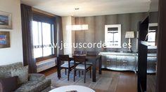 Piso a estrenar de 3 dormitorios con altas calidades, ubicado en el centro de Vigo, con todos los servicios a nuestro alrededor.