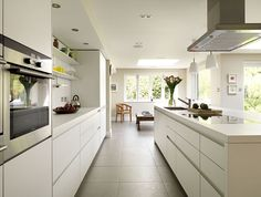Luxury family home bulthaup by Kitchen architecture #kitchens