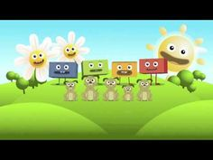 Happy - Big Block Sing Song - Disney Junior Official - YouTube