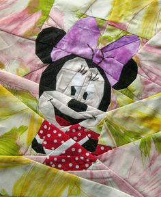 Tweety Loves Quilting: MOP Monday - 2 big projects close to completion