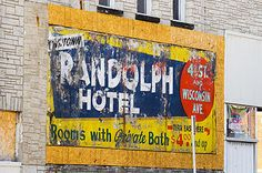 Randolph Hotel, Milwaukee