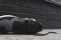 "adidas Y-3 Boost QR Knit ""Black/White"" - EU Kicks: Sneaker Magazine"