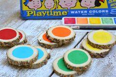 Montessori Nature: Handmade Montessori Materials and DIY Inspiration