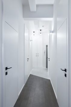 Loft F5.04 - industriální byt s houpačkami pro mladé   Insidecor - Design jako životní styl
