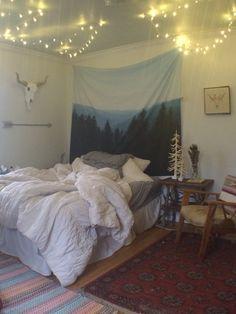 Chic Dorm, Bedroom Themes, Bedroom Ideas, Basement Bedrooms, Room Goals, Awesome Bedrooms, House Goals, Dorm Room, Room Inspiration
