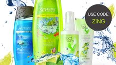 Today only. Get Rio ready and get this FREE Brazil Zing Set when you spend £20 or more online. www.my.avon.uk.com/beautybysjk (Link in bio)    Set includes: Senses Rio Cocktail Shower Gel 500ml, Senses Brazil Waterfall Shower Gel 250ml Foot Works Sugar Lime Mojito Cooling Foot Spray & Foot Works Sugar Lime Mojito Moisturising Lotion.  UK only.  Delivery £3.50