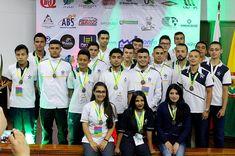 20 serán los aprendices del SENA que representarán a Caldas en clasificatorio para WorldSkills Colombia