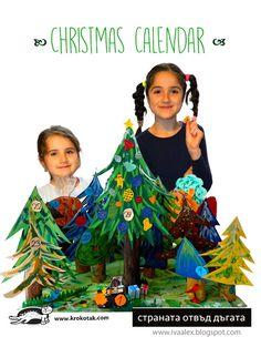 Fairy+Forest+–+Pre-Advent+Calendar