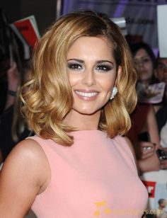 Cheryl Cole hair - she has had so many hairstyles and I love them all!