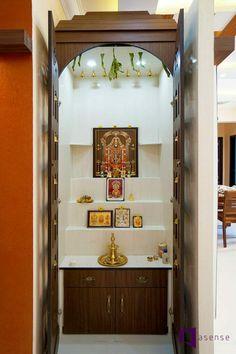 Pooja Room Door Design, Main Door Design, House Front Design, Room Design Bedroom, Home Room Design, Living Room Partition Design, Living Room Tv Unit Designs, Room Partition Designs, Temple Design For Home