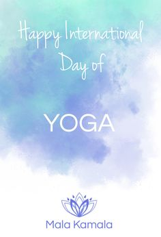 Happy International day Of Yoga! Namaste yogis.   Mala Kamala Mala Beads - Boho Malas, Mala Beads, Yoga Jewelry, Meditation Jewelry, Mala Necklaces and Bracelets, Mala Headpieces, Childrens Malas, Bohemian Jewelry and Baby Necklaces