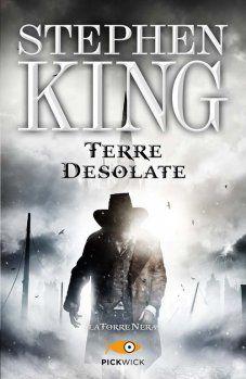 La Torre Nera Terre desolate pdf gratis di Stephen King ebook download