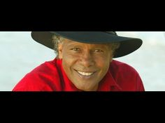 How to paint with Acrylics with Ernie Dingo - YouTube