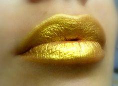 Illusion Nourishing Golden Lipstick All by FierceMagenta