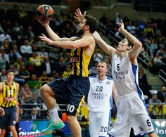 Fenerbahce vs Anadolu Efes Live Streaming Euroleague Online   Fenerbahce vs Anadolu Efes Live Streaming Euroleague Online free on April 1-2016  Turkish Airlines Euroleague Top 16 Group E round of the 13th week is facing two Turkish team Fenerbahce and Anadolu Efes.  Fenerbahce hosted Ulker Sports competitions will start at 20.30 and will be played in the Arena League tv3't which will be broadcast live.  10 wins and 2 defeats in 12 matches played in the group with Fenerbahce secured rising…