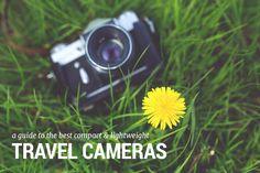 Best Travel Cameras
