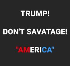 "TRUMP! DON'T SAVATAGE! ""AMERICA"" #bidenharris2020 #biden2020 #biden #joebiden #biden #support #savatage #america #americanstyle #usa🇺🇸 #peaceofmind #godisgood #godblessamerica"