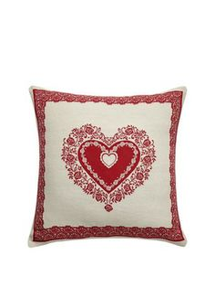Valentine's Tapestry Heart Cushion, http://www.littlewoods.com/valentines-tapestry-heart-cushion/1361411053.prd