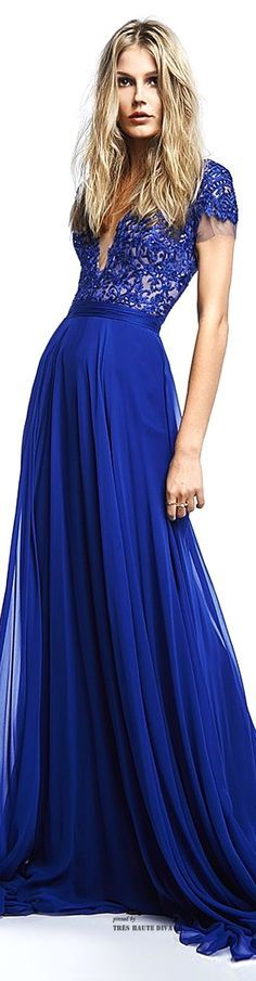 cobalt blue wedding | Sapphire blue wedding| bridesmaids dress
