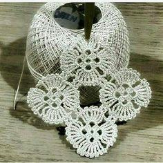 Breathtaking Crochet So You Can Comprehend Patterns Ideas. Stupefying Crochet So You Can Comprehend Patterns Ideas. Crochet Snowflake Pattern, Crochet Motifs, Crochet Flower Patterns, Crochet Squares, Thread Crochet, Diy Crochet, Crochet Designs, Crochet Doilies, Crochet Flowers