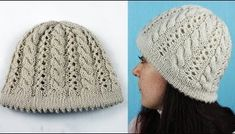 Видеоролик Bolero Pattern, Knitted Hats, Crochet Hats, Crochet Top, Shawl, Projects To Try, Knitting, Clothes, Youtube