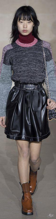 Fall 2017 RTW Louis Vuitton