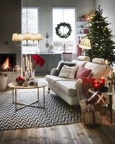 Cozy christmas decoration ideas bringing the christmas spirit 00 00004